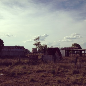 Cameby Road, Miles, QLD
